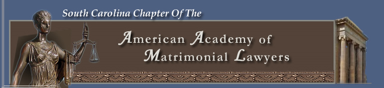 South Carolina - American Academy Of Matrimonial Lawyers
